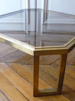 Maison Jansen - Side Table