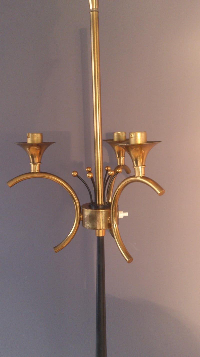 Arlus standing lamp